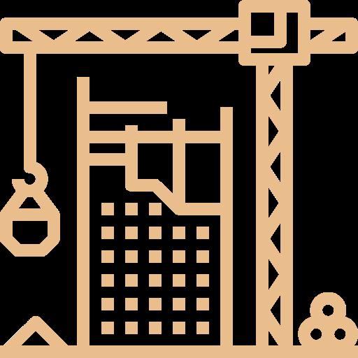 Высокое качество строительства